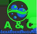 A&C GEBÄUDEREINIGUNG Logo
