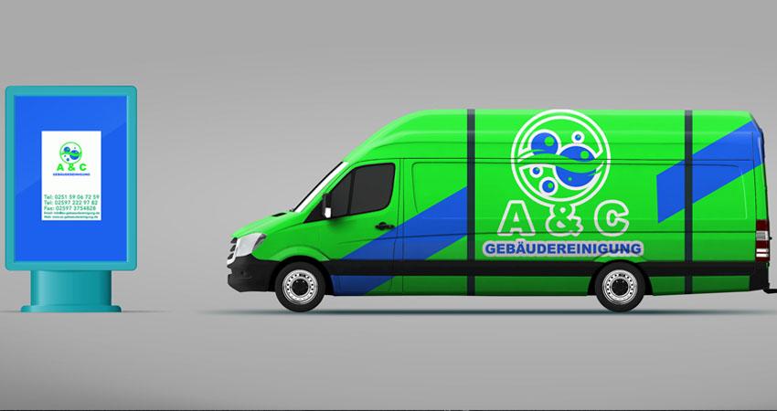 Reinigungsfirma Ascheberg